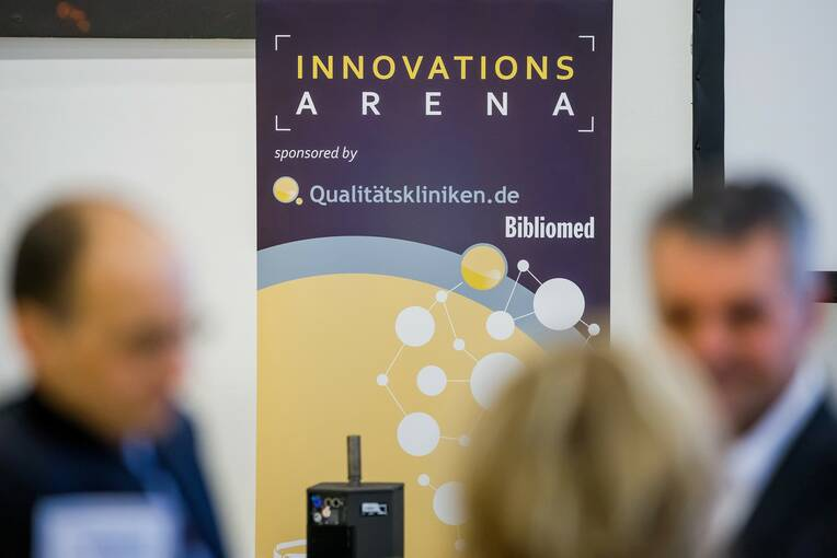Innovationsarena 2019