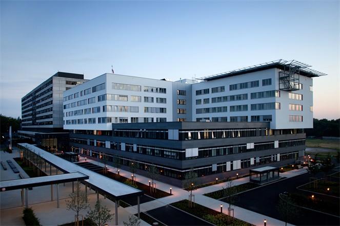 Forum Klinik Köln