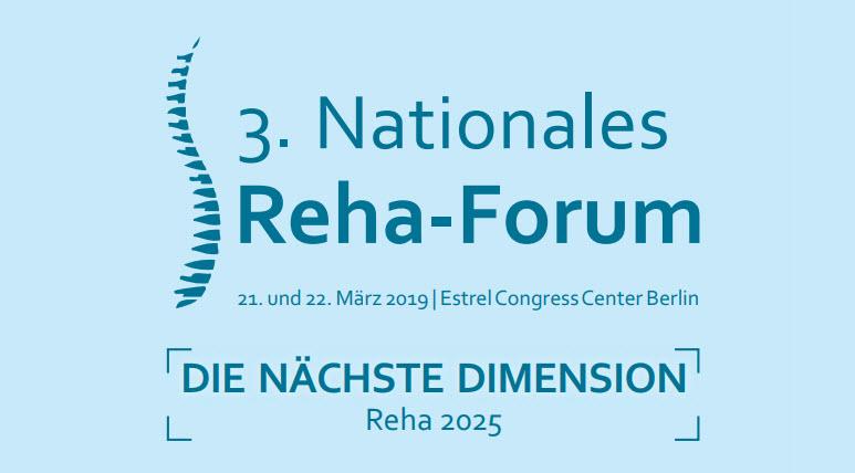 3 nationales reha forum ergebnisqualit t proms in der. Black Bedroom Furniture Sets. Home Design Ideas
